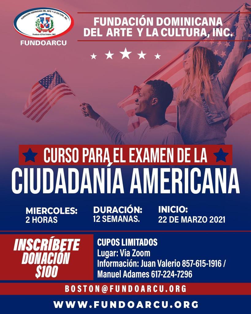 ClaseCiudadaniaAmericana